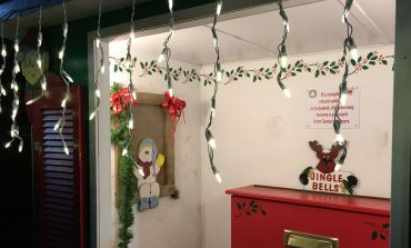 Letters To Santa Claus Can Be Dropped Off In Henderson's Central Park