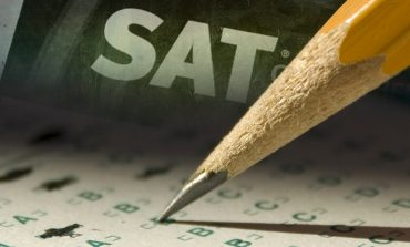 First SAT Test of 2017 is Saturday, January 21