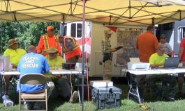 Full Scale Missing Person Exercise Takes Place In Daviess County