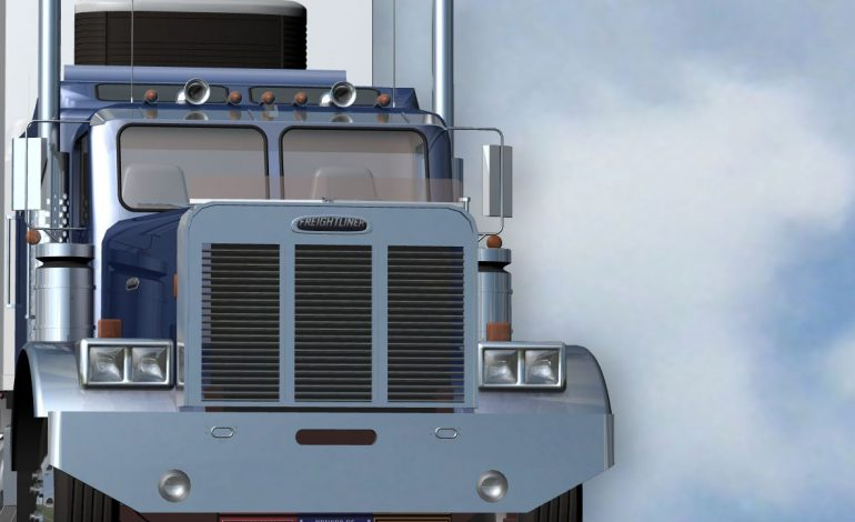 Truck Driver Shortage Leads to Rising Prices