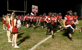 44Blitz: Fairfield Defeats Sesser-Valier 18-6
