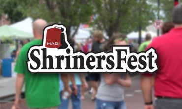 2017 ShrinersFest Officially Kicks Off in Downtown Evansville
