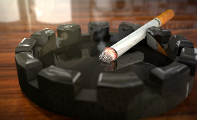 IN Chamber of Commerce Wants To Raise Smoking Age To 21