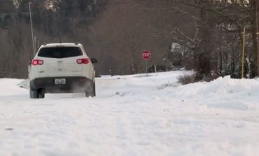 Slick Road Conditions in Rural Kentucky Raises Safety Concerns
