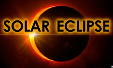 First Total Solar Eclipse In Nearly A Century