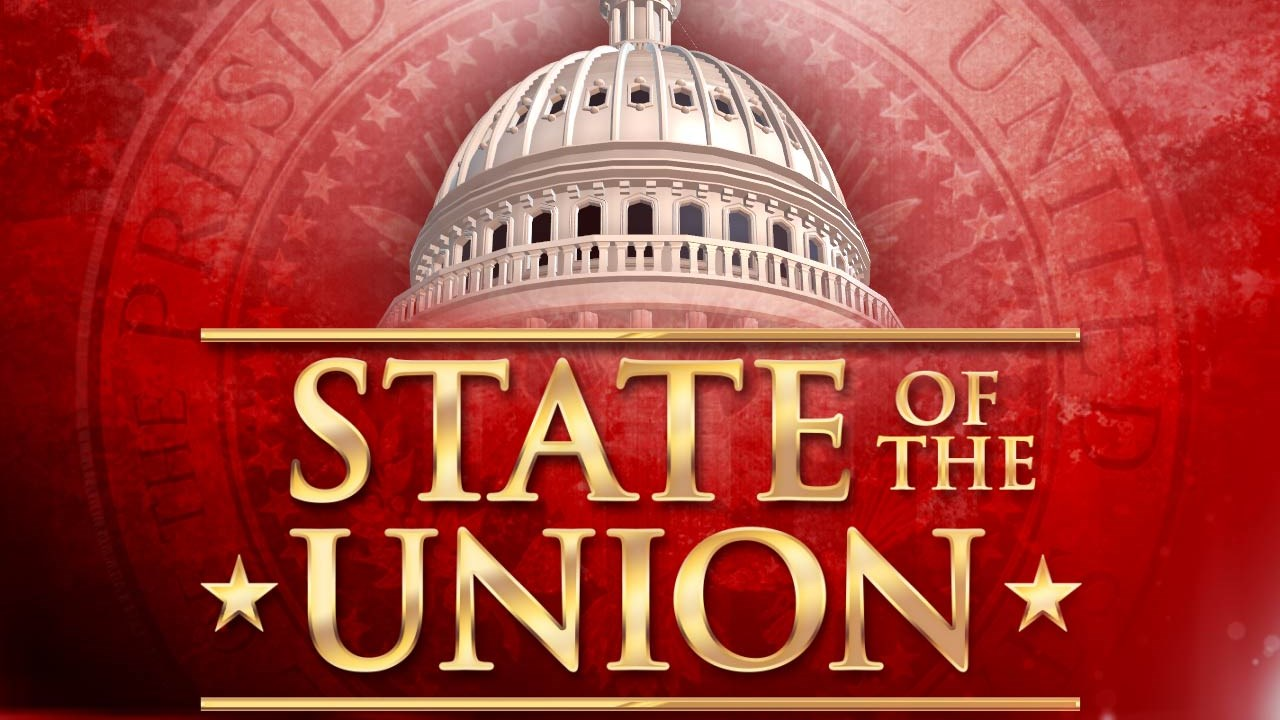 apush state of he union The term state of the union was first used to describe an annual message delivered by president franklin d roosevelt but came into common usage during the presidency of harry truman many presidential messages and related documentation are part of the official records of congress and are.
