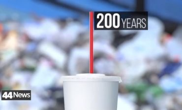 Chicago Company Cashes In On Anti-Straw Movement