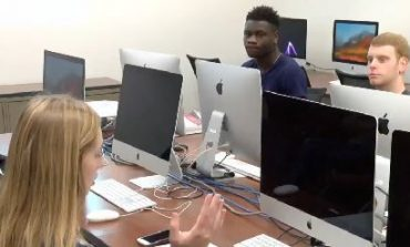 Journalism Students Discuss Banned White House Reporter