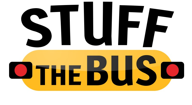 Second Annual 'Stuff The Bus' Event Kicks Off This Weekend