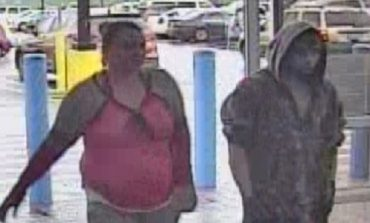 Police Search for Theft Suspects in Hanson, KY