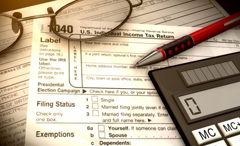 United Way Offers Free Tax Preparation Program