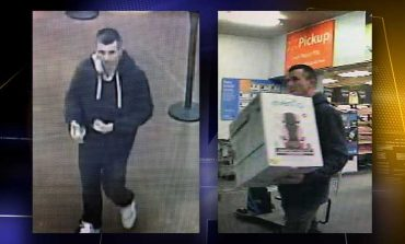 OPD: Theft Suspect Steals Over $3,000 Of Electronics From Walmart