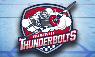 Bolts Season Ends with 8-0 Loss to Macon in Game 3