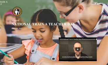 Local Gun Range to Host National Train a Teacher Day Training Sessions