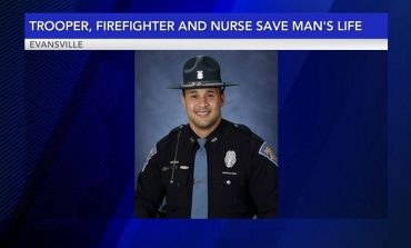 Local Authorities and Nurse Save New Hampshire Man's Life