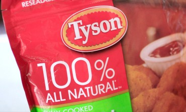 Tyson Foods Recalls 2.5 Million Pounds of Chicken