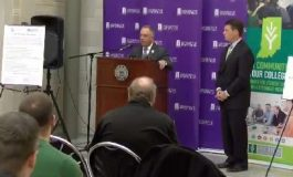 UE and Ivy Tech Announces Dual Admission Partnership