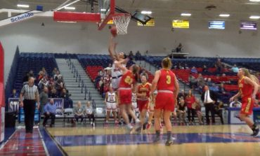 USI Edges Ferris State 71-66