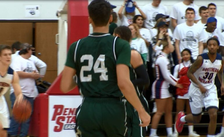 UW-Parkside Banned from Post-Season GLVC, NCAA Tournament