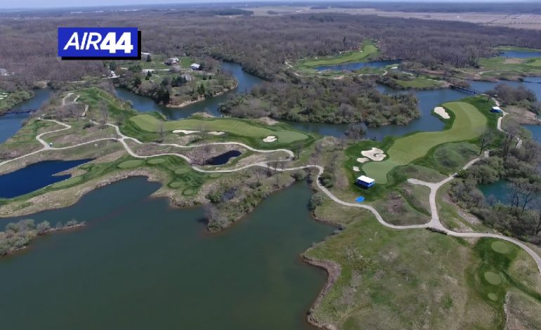 Ownership Changes Coming to Victoria National Golf Club