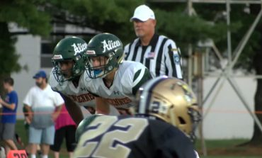 #44Blitz: Vincennes Lincoln Beats Jasper 30-23