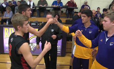 Vincennes Rivet Downs North Knox 66-51