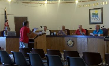 Donation Fund For Warrick County School Officer Approved