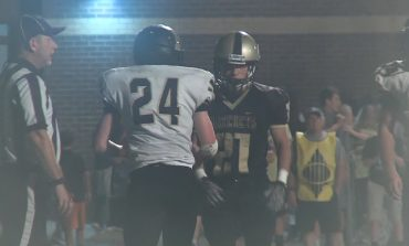 #44Blitz: Boonville Wins Big, Beats Washington 52-7