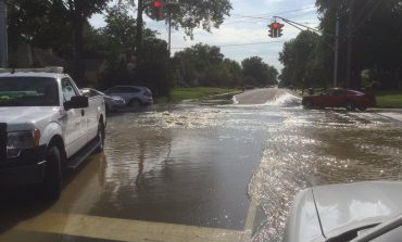 Precautionary Boil Advisory after Water Main Break on Bellemeade Ave.