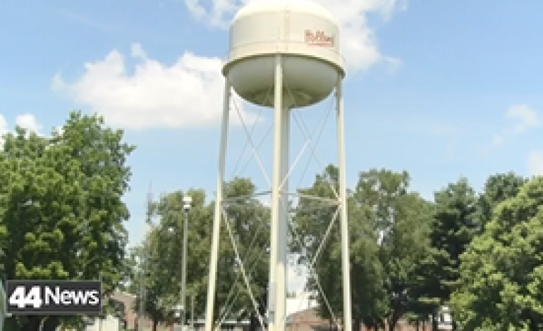 Million Dollar Water Tower Project In Holland And Stendal
