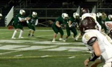 44Blitz: Owensboro Catholic Beats Webster County 74-0