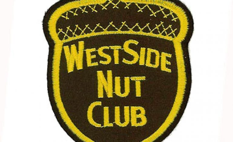 West Side Nut Club Takes on Spring Project