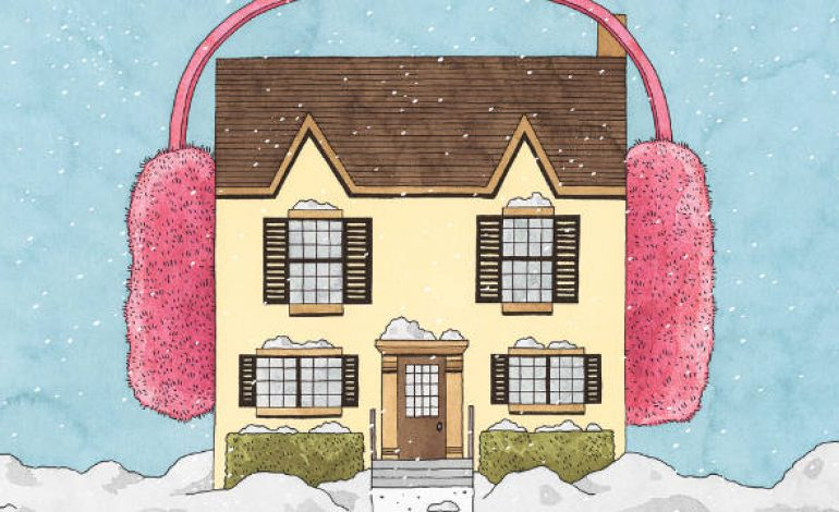 Experts Offer Tips On How To Winterize Your Home