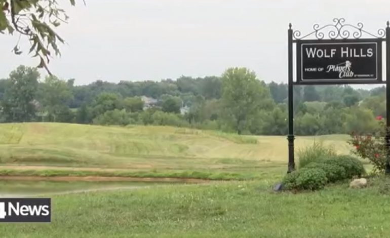 City Seeking New Management For Future Golf Course