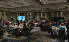 Women's Equality Day Luncheon Celebrates The 19th Amendment