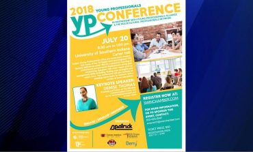 Network and Sharpen Skills at The 2018 Young Professionals Conference